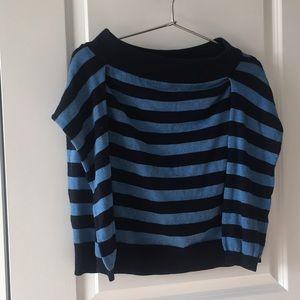 NWT See by Chloe Stripe Sweater